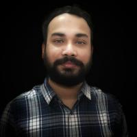 Shoumik Goswami