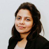 Dr. Tannistha Maiti